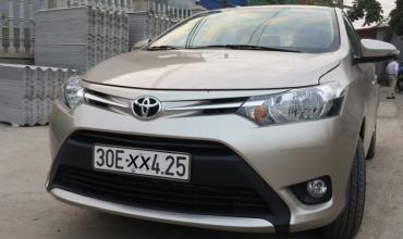 Taxi Đông Anh Hà Nội Đi Quảng Ninh