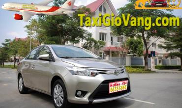 Taxi 5 Chỗ 7 Chỗ Giá Rẻ Hà Nội Đi Thái Bình