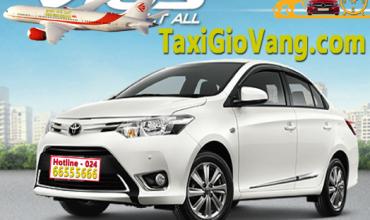 Taxi Giá Rẻ Hà Nội Đi Hải Phòng